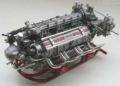 Ferrari Motor for Sale